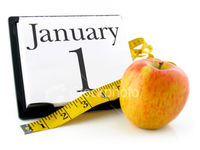 New Year's resolutions ist2_2024989-new-year-s-resolutions-dieting