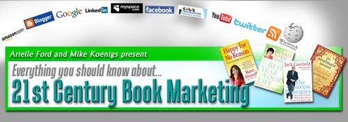 21st Century Book Marketing topbar5
