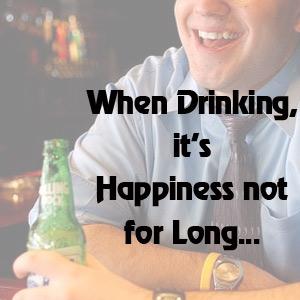 Drinking-sadness