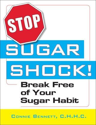 Stop Sugar Shock! Large