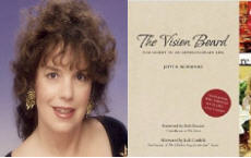 Vision Board & Joyce