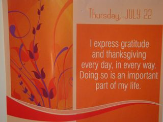 Louise Hay Gratitude Quote 002