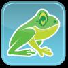 Blogfrog-blueback