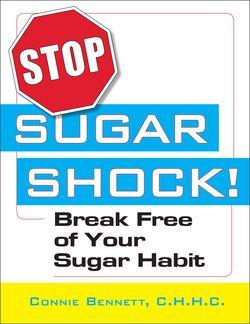 Stop Sugar Shock! Large