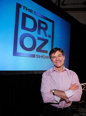 Dr. Oz Show 10021809481589701595
