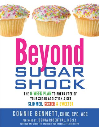 Beyond Sugar Shock  - New Cover