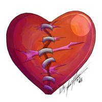 Heart-repaired
