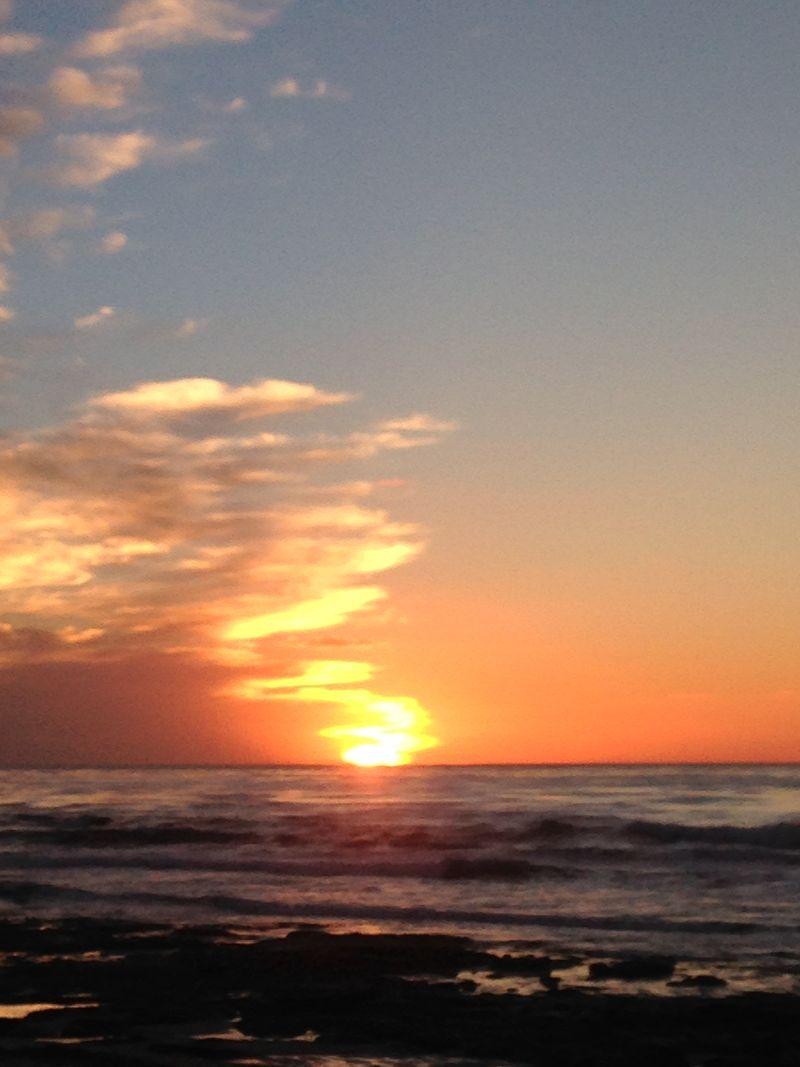 Sunset 12-4-13 016