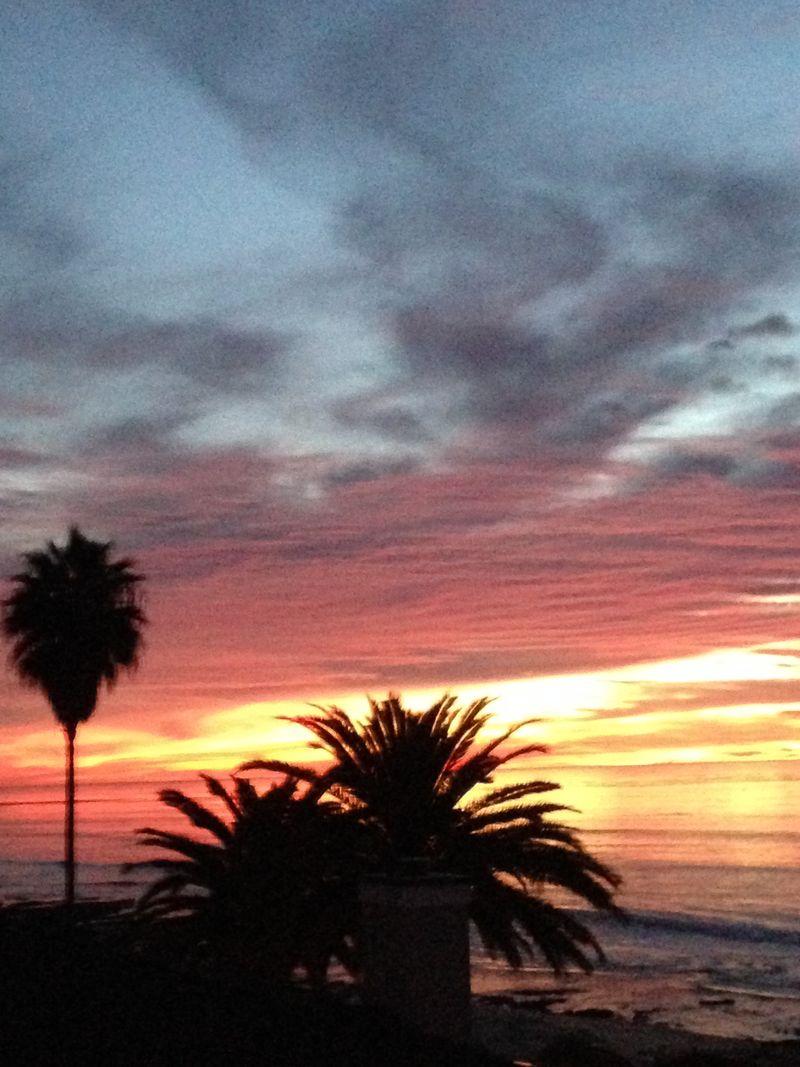 Sunset 12-4-13 002
