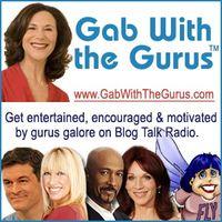 Gab with the Gurus Large Logo
