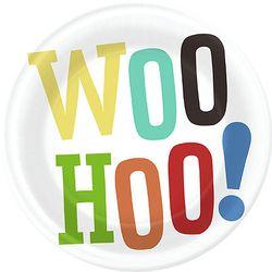Woo Hoo!