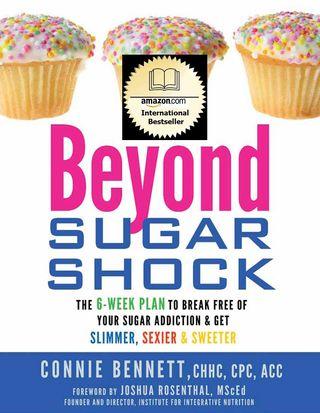 Bestseller Beyond Sugar Shock BS